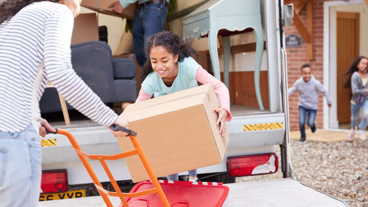 How to Find the Right Moving Company?
