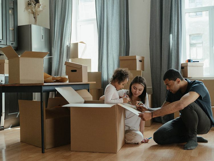 Safety Tips for Moving For A Smoother Moving Experience